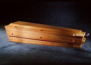 324 rustiek houten montage